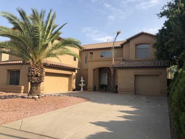 Photo of 6787 W ANGELA Drive, Glendale, AZ 85308
