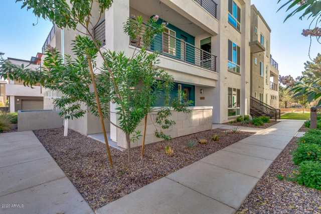Photo of 1250 N ABBEY Lane #164, Chandler, AZ 85226