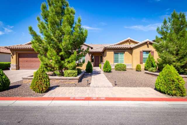 Photo of 3740 E ELLIS Street, Mesa, AZ 85205