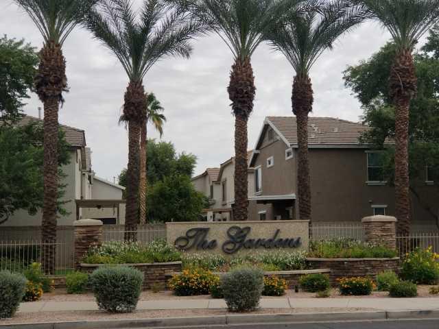 Photo of 4122 E JASPER Drive, Gilbert, AZ 85296
