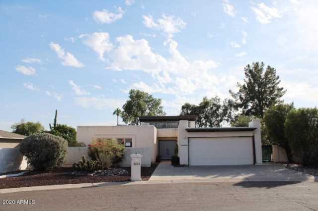 Photo of 9607 E CALGARY Avenue, Sun Lakes, AZ 85248