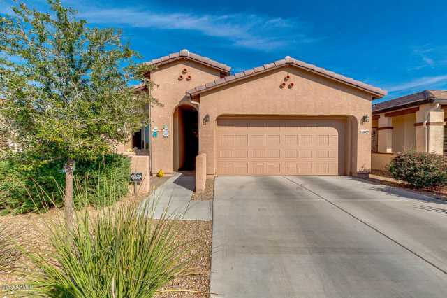 Photo of 16807 S 175TH Avenue, Goodyear, AZ 85338