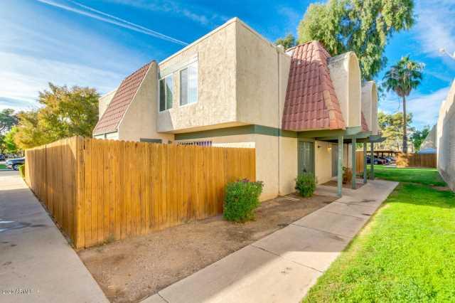 Photo of 5928 W TOWNLEY Avenue, Glendale, AZ 85302