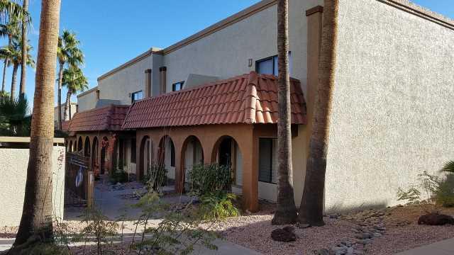 Photo of 16510 E PALISADES Boulevard #16, Fountain Hills, AZ 85268