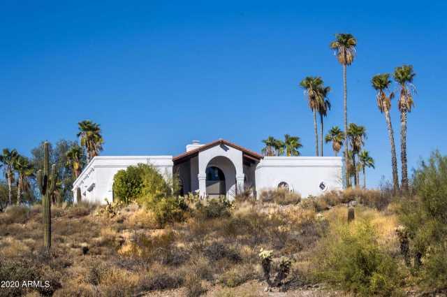 Photo of 16330 E GLENBROOK Boulevard, Fountain Hills, AZ 85268