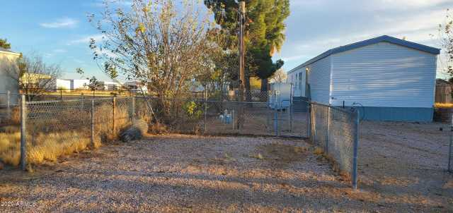 Photo of 64698 HARCUVAR Drive, Salome, AZ 85348