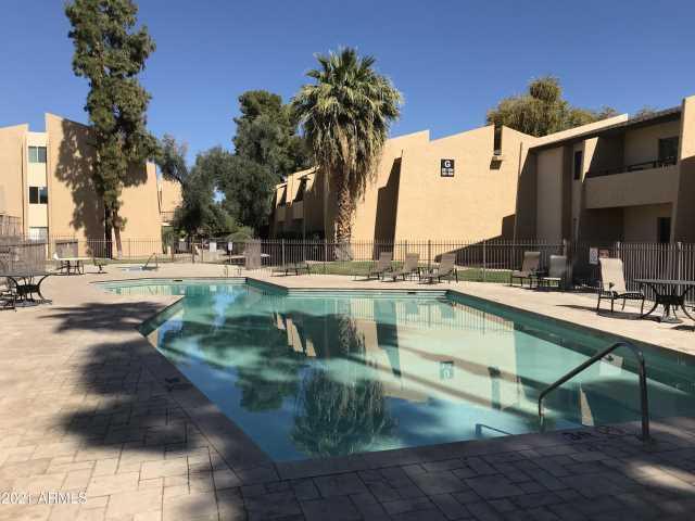 Photo of 8055 E THOMAS Road #G103, Scottsdale, AZ 85251