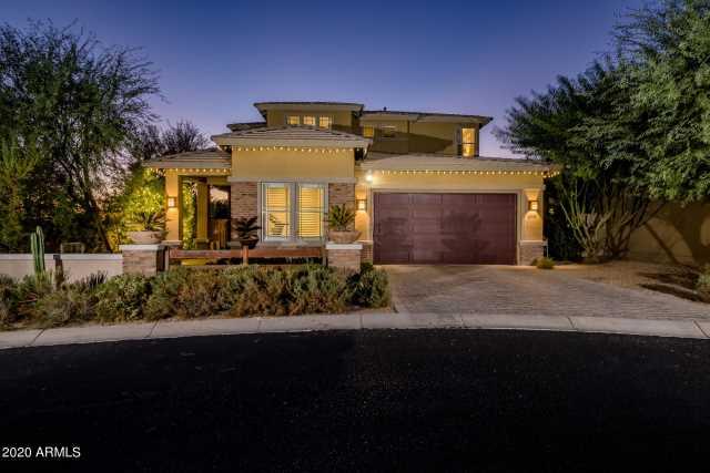 Photo of 17046 N 98TH Place, Scottsdale, AZ 85255