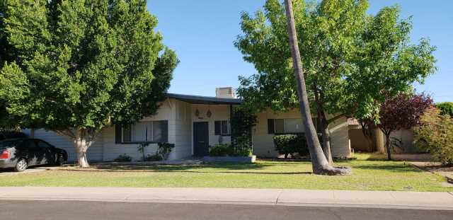 Photo of 725 E WESLEYAN Drive, Tempe, AZ 85282