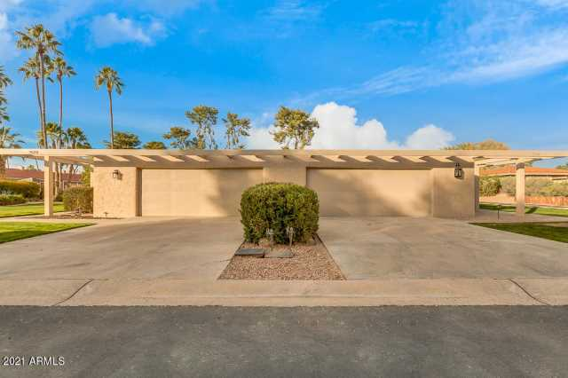 Photo of 7634 E CASA GRANDE Road, Scottsdale, AZ 85258