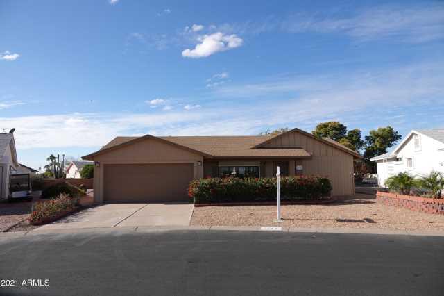 Photo of 1142 S 81ST Place, Mesa, AZ 85208