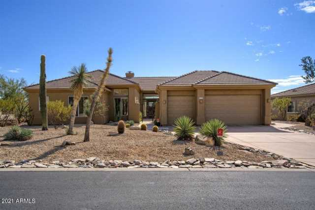 Photo of 11613 N 120TH Street, Scottsdale, AZ 85259