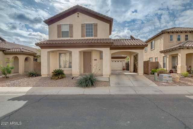 Photo of 2051 E DETROIT Street, Chandler, AZ 85225