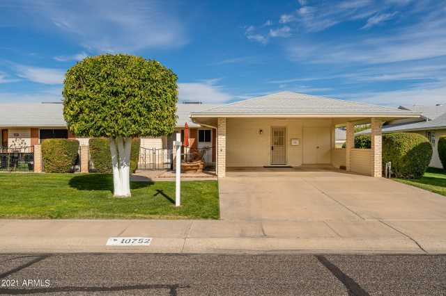 Photo of 10752 W CHERYL Drive, Sun City, AZ 85351
