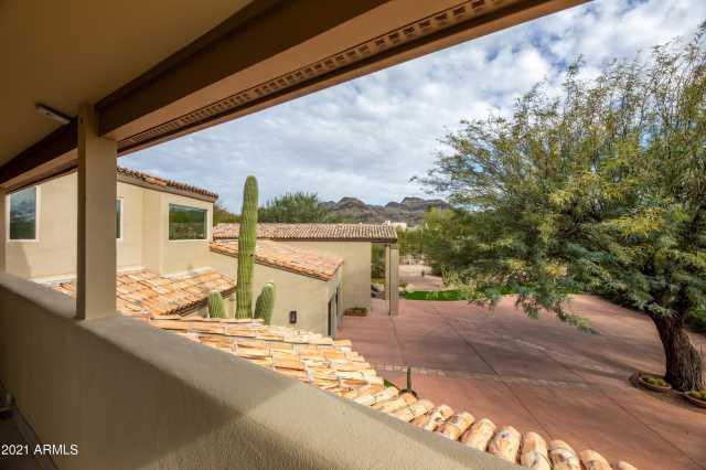 Photo of 9400 E Via Del Sol Drive, Scottsdale, AZ 85255