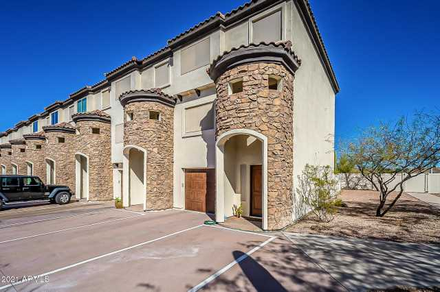 Photo of 11652 N Saguaro Boulevard #8, Fountain Hills, AZ 85268