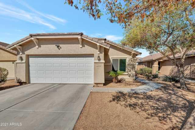 Photo of 7374 W MAGDALENA Lane, Laveen, AZ 85339