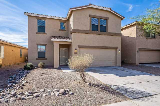 Photo of 7031 W ALTA VISTA Road, Laveen, AZ 85339