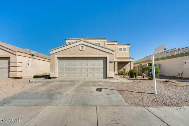 Photo of 12406 W LARKSPUR Road, El Mirage, AZ 85335