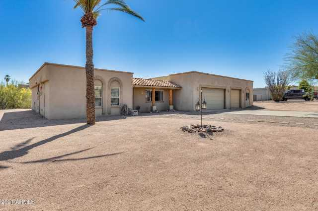 Photo of 17153 E SALIDA Drive, Fountain Hills, AZ 85268