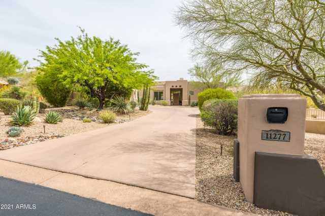 Photo of 11277 E PARADISE Lane, Scottsdale, AZ 85255