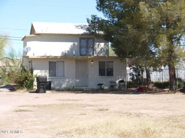 Photo of 582 W Pima Avenue, Coolidge, AZ 85128