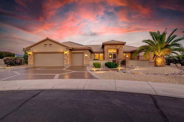 Photo of 15647 W CYPRESS POINT Drive, Surprise, AZ 85374