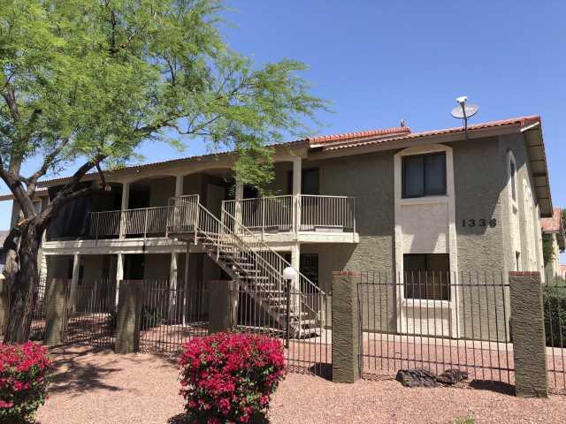 Photo of 1336 E MOUNTAIN VIEW Road #102, Phoenix, AZ 85020