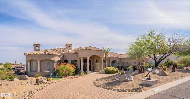 Photo of 16519 E Jacklin Drive, Fountain Hills, AZ 85268