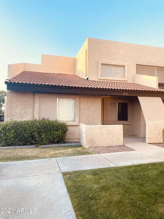 Photo of 520 N STAPLEY Drive #175, Mesa, AZ 85203