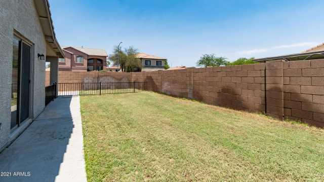 Photo of 17270 W PIMA Street, Goodyear, AZ 85338
