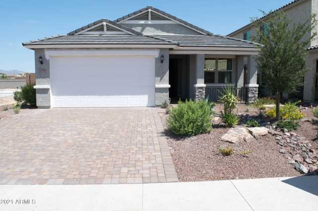 Photo of 17976 W JONES Avenue, Goodyear, AZ 85338