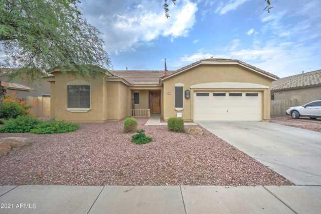 Photo of 22974 S 208TH Street, Queen Creek, AZ 85142