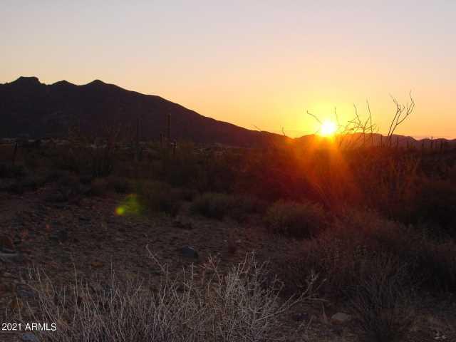 Photo of 79XX E Rising Sun Road, Carefree, AZ 85377