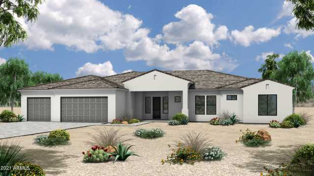 Photo of XxS3 E Tumbleweed Drive #Lot S3, Phoenix, AZ 85085