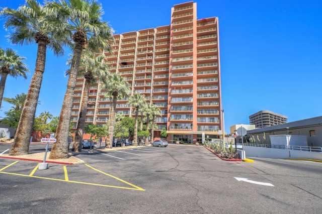 Photo of 4750 N CENTRAL Avenue #5R, Phoenix, AZ 85012