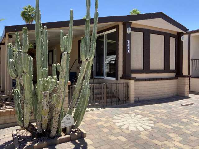 Photo of 1631 W YUMA Avenue, Apache Junction, AZ 85119