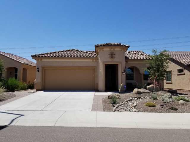 Photo of 26237 W MATTHEW Drive, Buckeye, AZ 85396