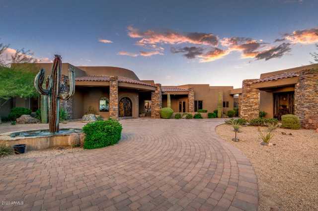 Photo of 2217 E MUIRWOOD Drive, Phoenix, AZ 85048