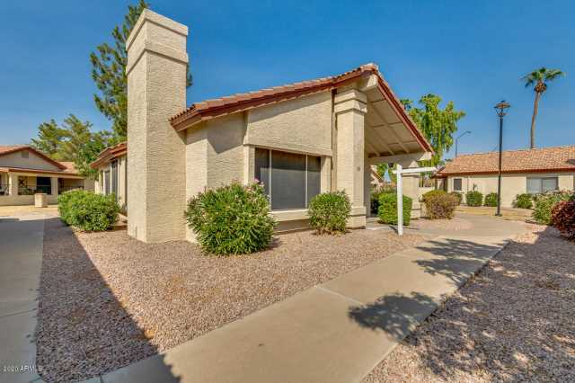 Photo of 1120 N VAL VISTA Drive #99, Gilbert, AZ 85234