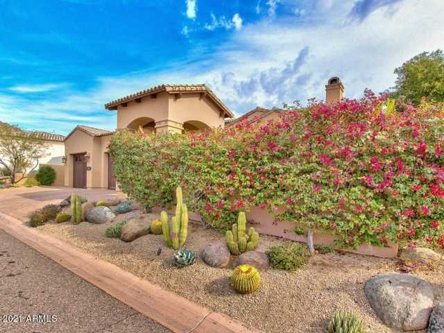 Photo of 6645 N 39TH Way, Paradise Valley, AZ 85253
