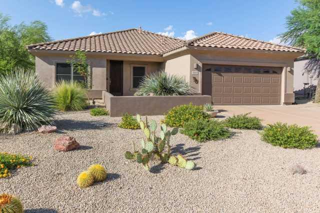 Photo of 9240 E BROKEN ARROW Drive, Scottsdale, AZ 85262