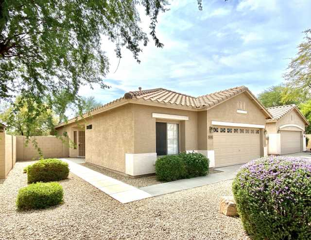 Photo of 4055 W BUCKSKIN Trail, Phoenix, AZ 85083