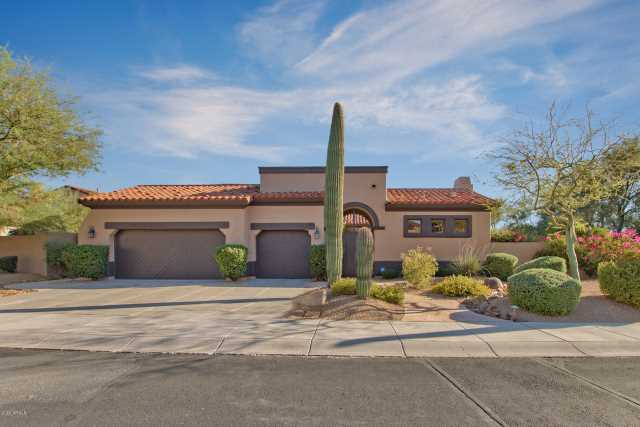 Photo of 7999 E WINDWOOD Lane, Scottsdale, AZ 85255
