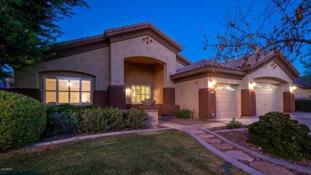 Photo of 8558 W CLARA Lane, Peoria, AZ 85382
