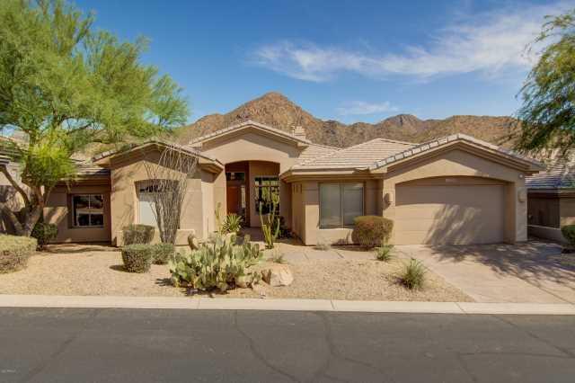 Photo of 12345 N 129TH Street, Scottsdale, AZ 85259