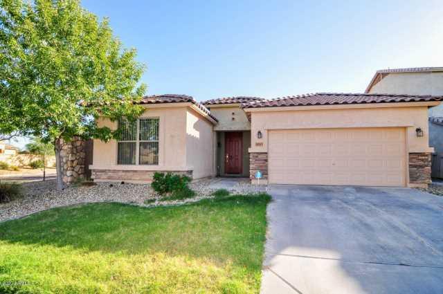 Photo of 10019 W ODEUM Lane, Tolleson, AZ 85353