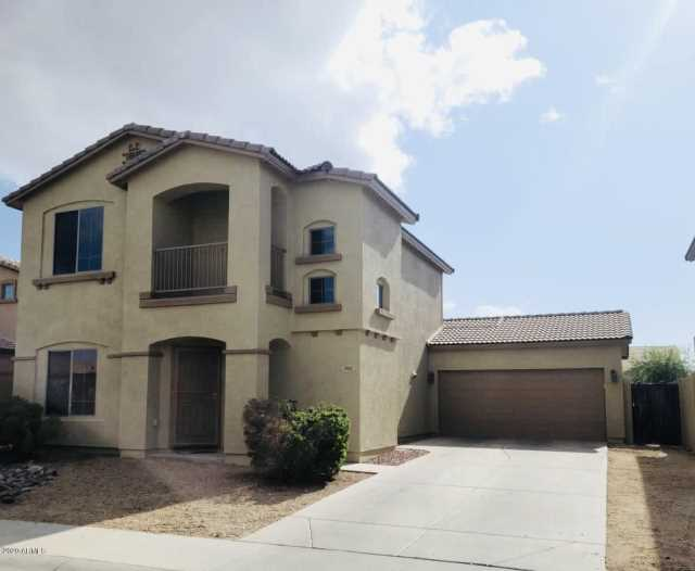 Photo of 5011 W HARWELL Road, Laveen, AZ 85339