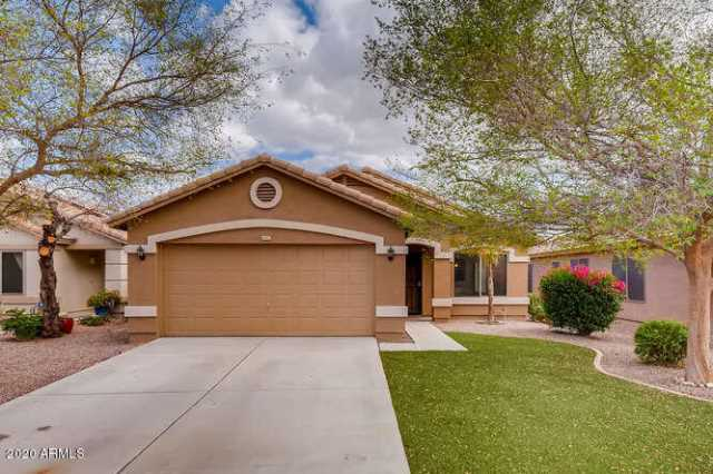Photo of 6027 N MILANO Court, Litchfield Park, AZ 85340