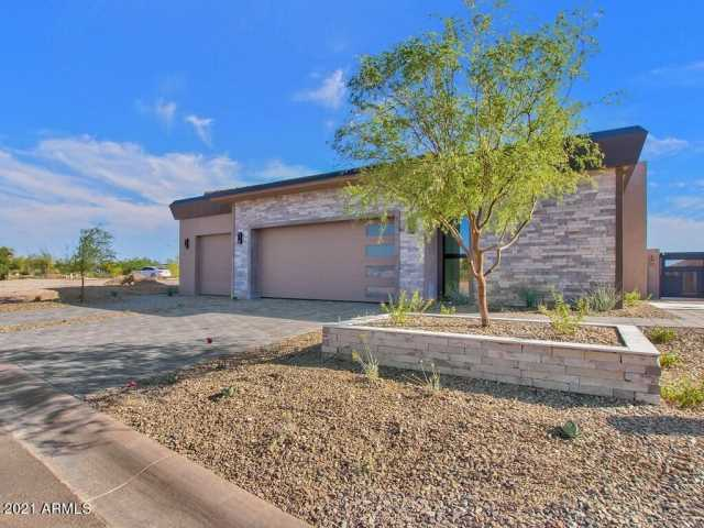 Photo of 37200 N CAVE CREEK Road #1020, Scottsdale, AZ 85262